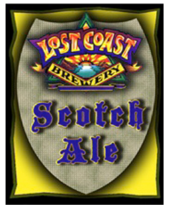 Scotch Ale    (ABV 8.5%)    rich, malty and unusually sweet, which can be suggestive of a dessert. complex secondary malt flavours prevent a one-dimensional impression.