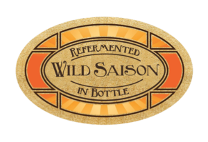 Wild Saison    (ABV 6.5%)    A beer for the adventurous, where we take the Saison into wild territory. Fermented and aged with wild Brettanomyces yeast, this is probably Australia's truest expression of 'the funk'.    'Brett' yeast character has been described as 'barnyard', and 'horse blanket', so this is not for the faint of heart. Recommended for those who like their pungent cheeses and spontaneously fermented wines.