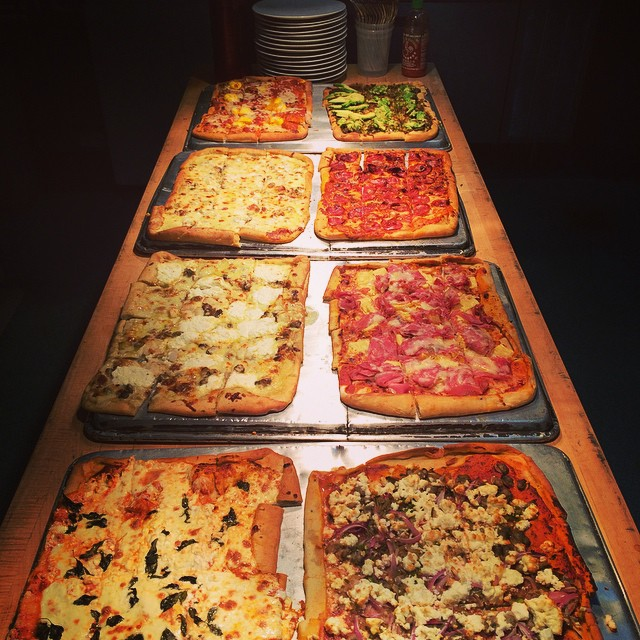 #wd50 #staffmeal #sunday #pizza