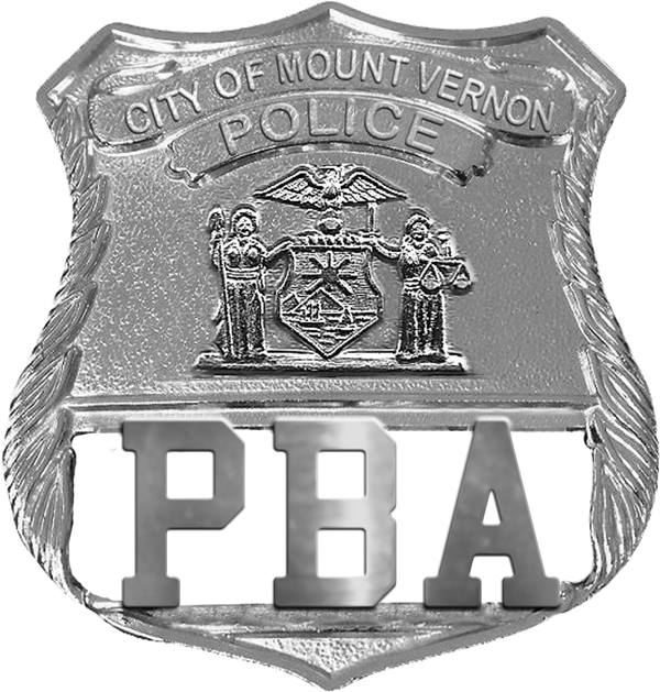 The Mount Vernon, NY Police Association