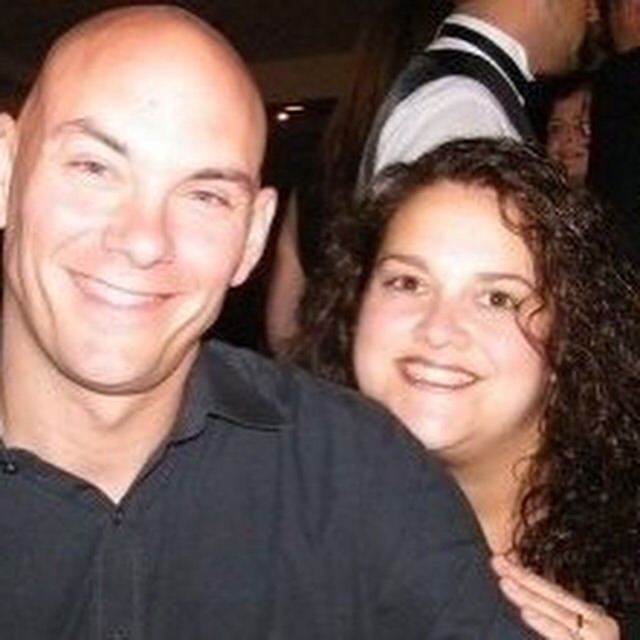 Gene and Lori Wilsea