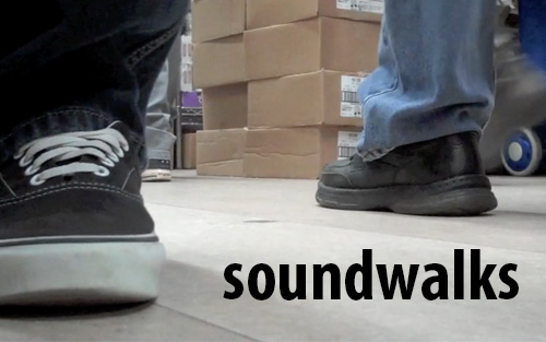 soundwalks
