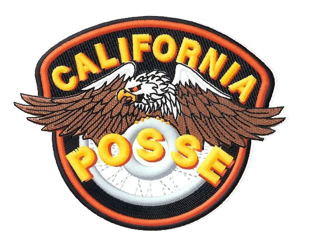 CALIFORNIA POSSE MC