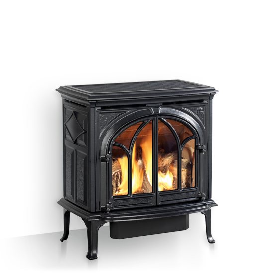 Jotul GF 200 DV IPI Lillehammer features state-of-the-art IPI (intermittent pilot ignition) technology. Timeless design. The unit is for smaller applications with a BTU range up to 20,000 BTUs