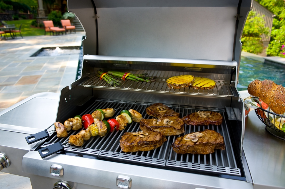 Saber Grills  - a new line - has hit the market with force, with cutting edge engineering, stellar reviews, and challenging the status of higher priced grilling systems.