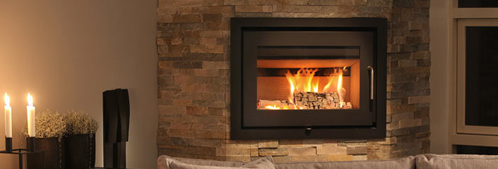 Morso 5660 Standard - Contemporary efficient heating never looked so good! We have sold many of these through the catalog... so, we now have added it to our showroom floor!