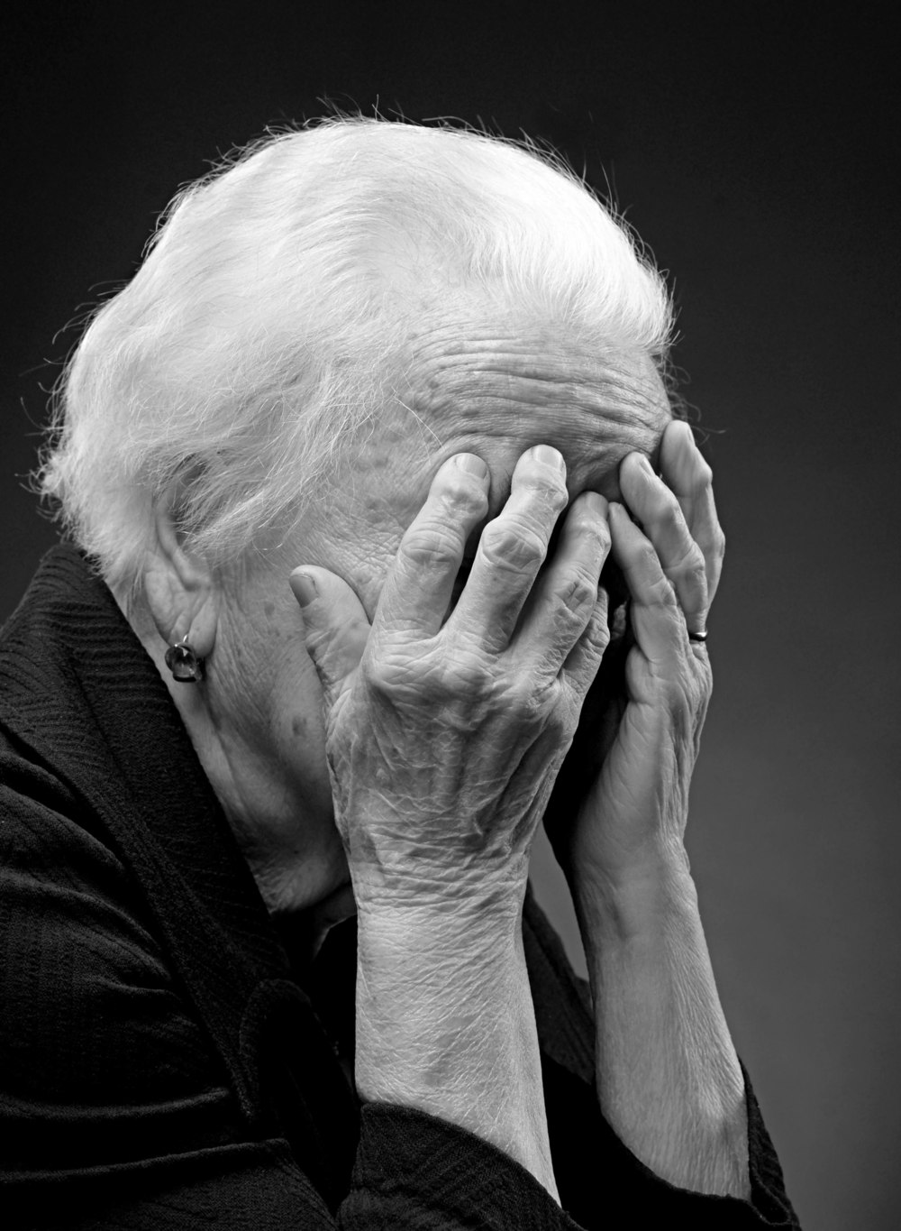 neglect of the ederly Neglect of the elderly this is defined as refusing or failing to provide the elderly person with the care they need to live a comfortable life it may also involve failing to care for the elder by someone who has obligations to give care to the elder.