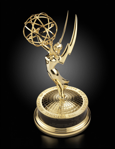 We took home the Emmy award for outstanding graphic design in both 2011 and 2012 and are nominated again in 2013 for our work on ESPN Sports Science.
