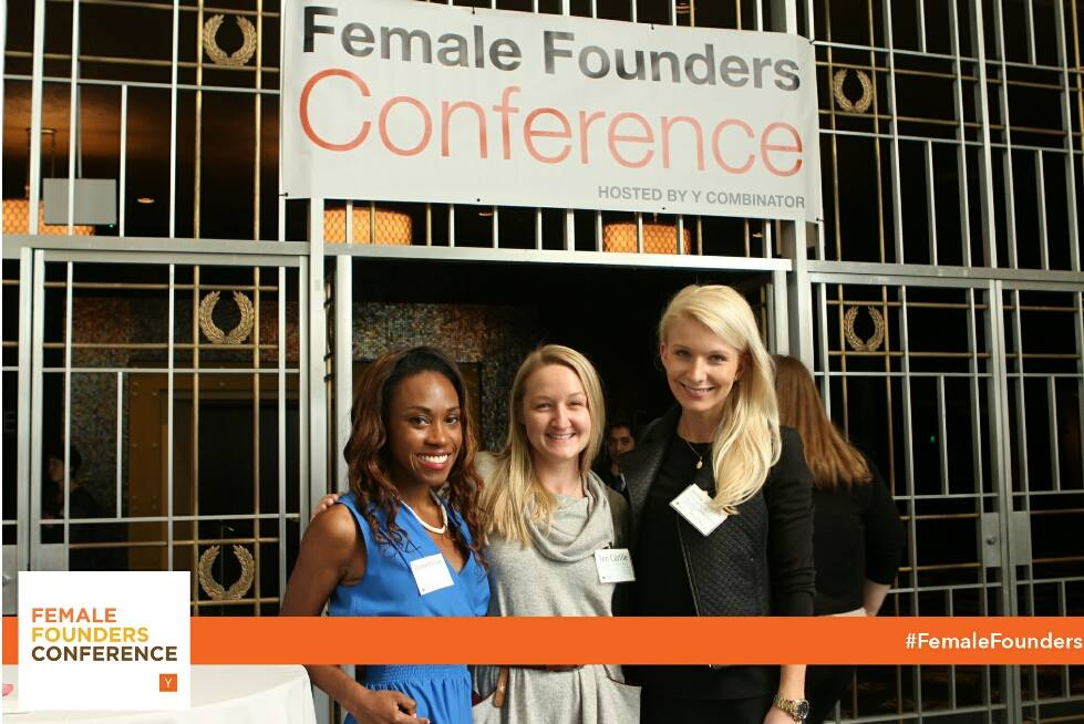 With Jen Carlile, engineer and CEO of Flux, and Jenny Wolfram, CEO of Faceforce. Jenny is based in Finland!
