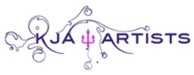 I am proud to be one of the many talented artists working with KJA Artists agency. I can also be commissioned for work through KJA. Click here to view my profile.