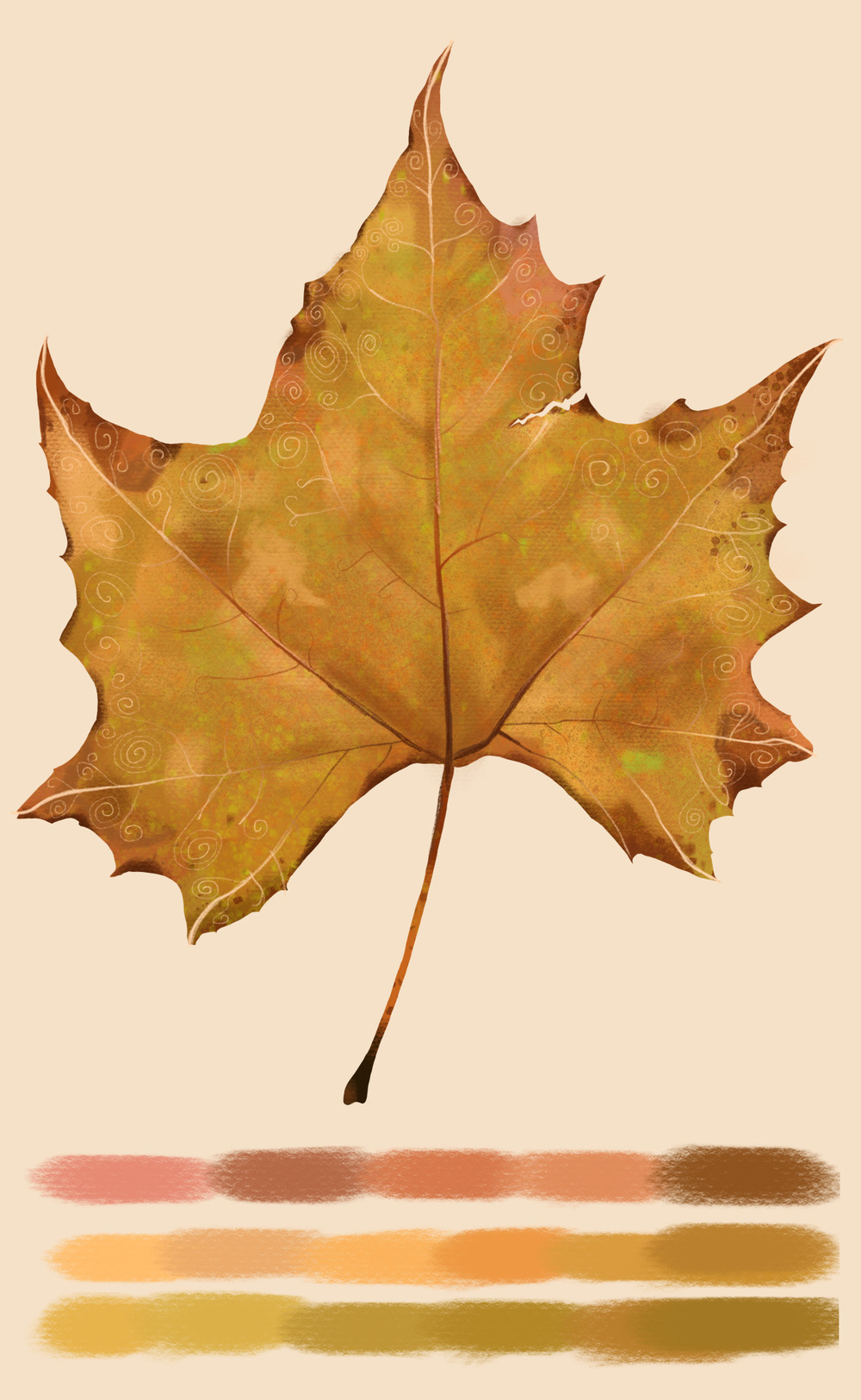 Leaf color test Nic Gregory.jpg