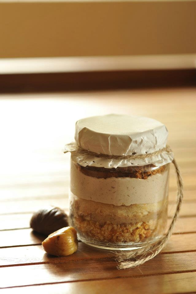 Maron (Chestnut)