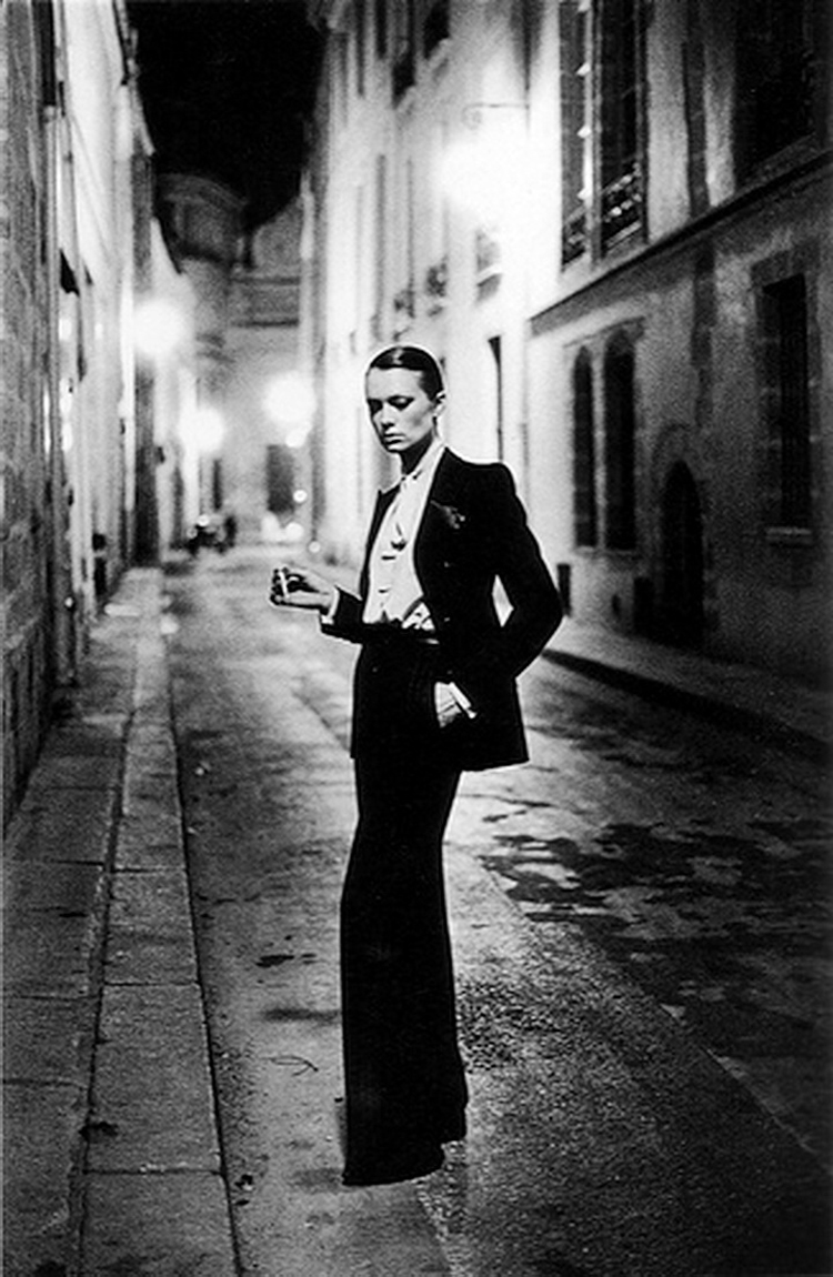 Le Smoking by Yves Saint Laurent