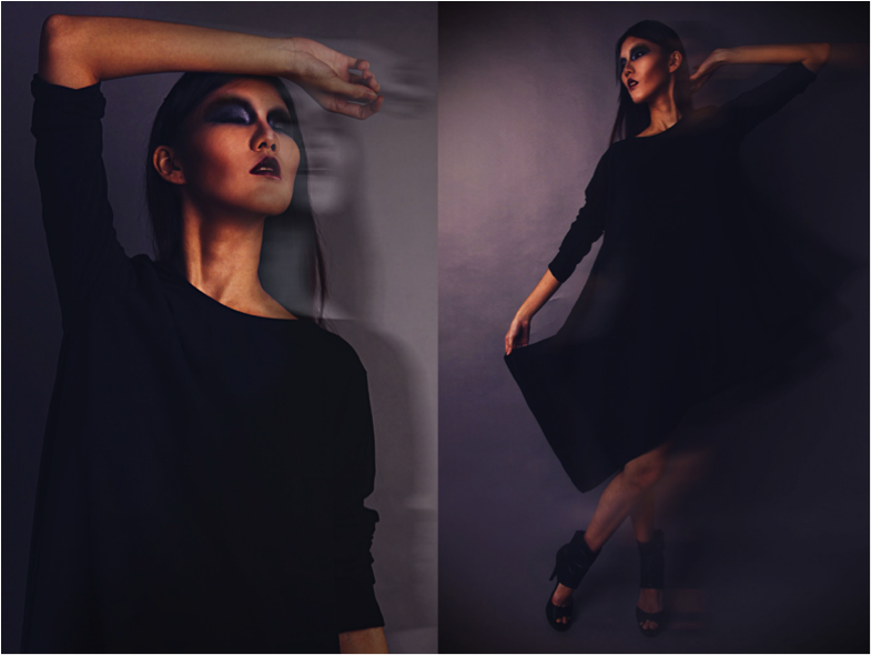 Spring/Summer 2013 II: Dark Allure