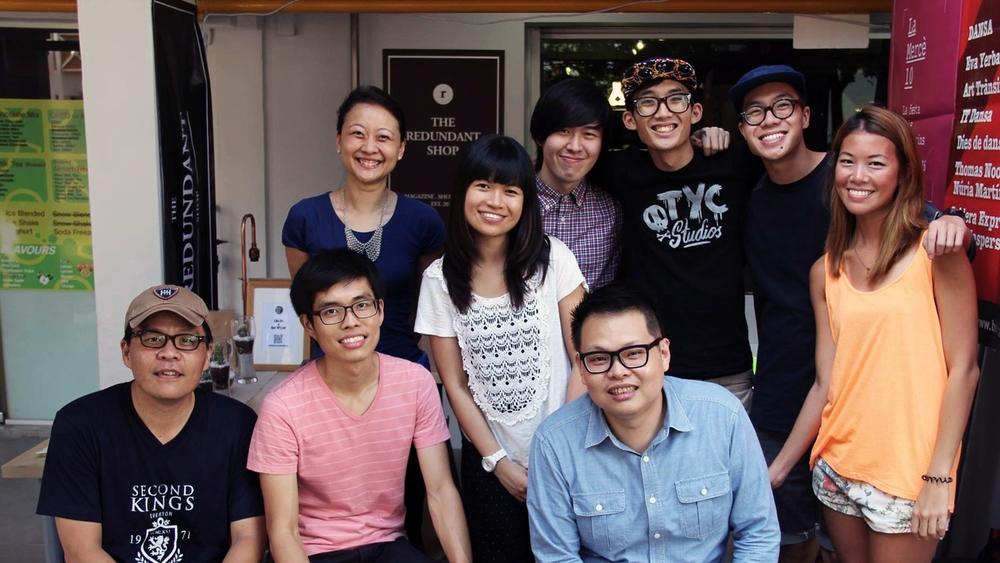 The Great Sh_t Team.jpg