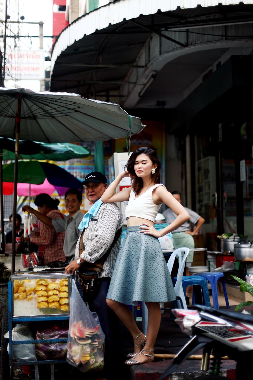 meowiie in Bangkok