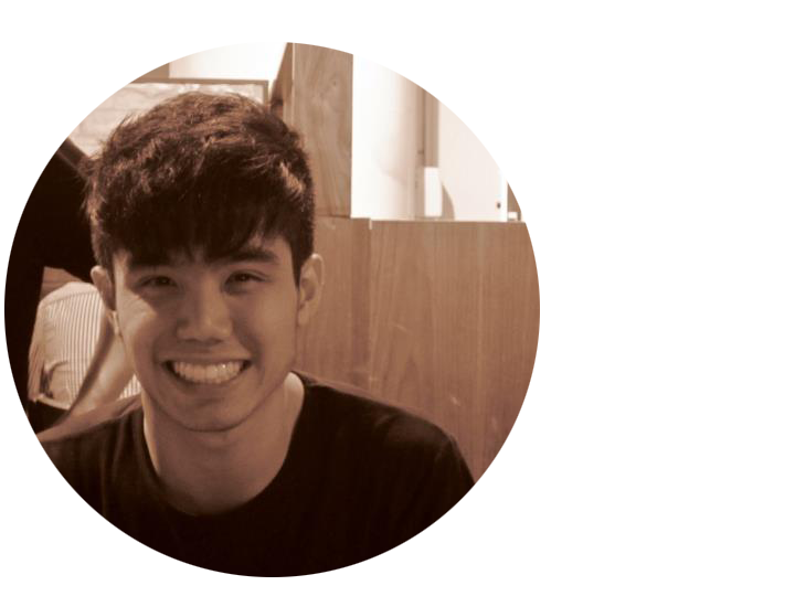 Shane Ang, Business Manager of SYK Design