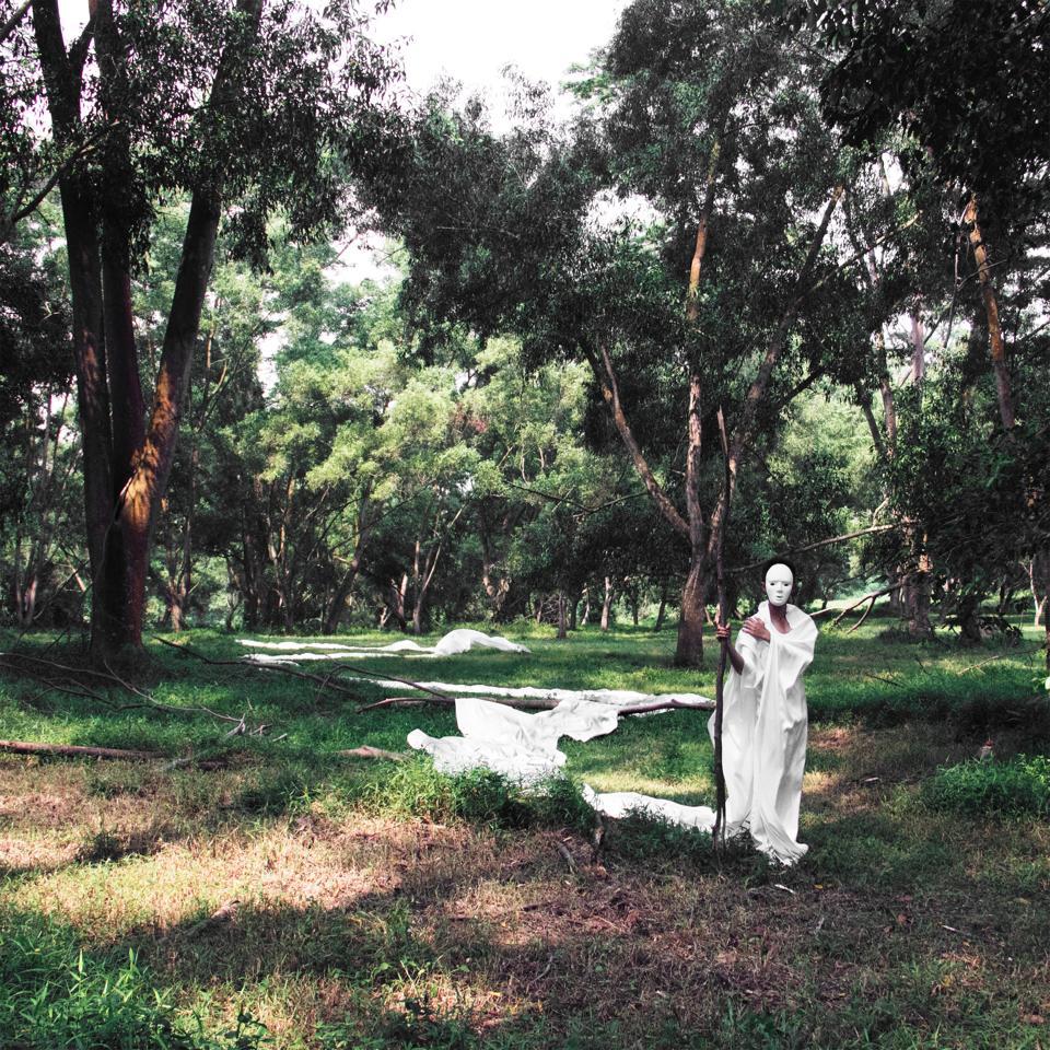 Bidari Cemetery