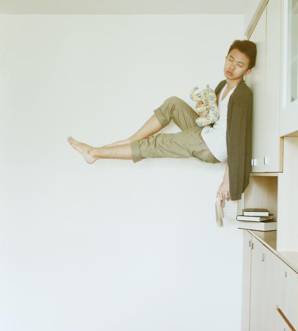 Levitation series (2012)