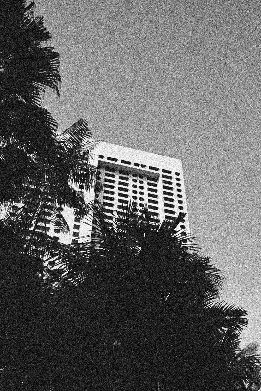 'A Hotel'