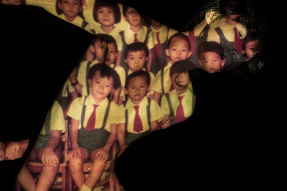 'Mun Wai School Project'