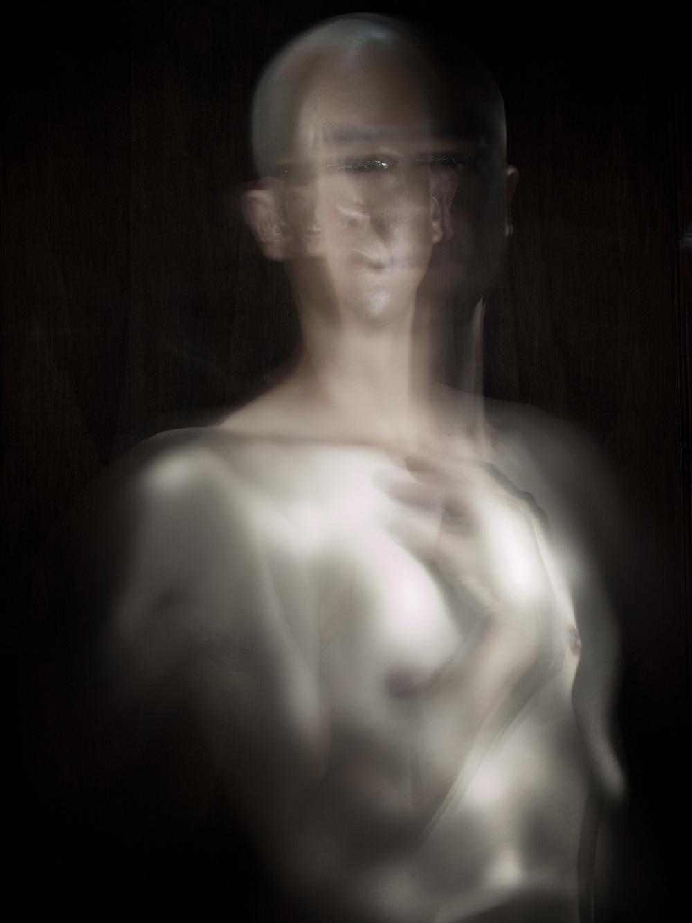 'Self-Portrait from Starlight Sonata'