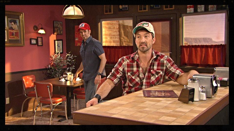 "Sitara Falcon & Cooper Barnes: ""Thornton Brothers Trucking."""