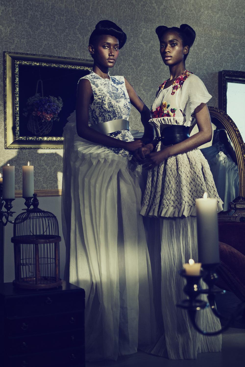 New York Fashion Photographers Photography Team Jens Stoltze Stefanie Djie