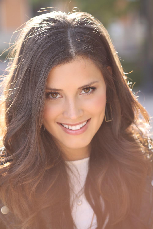 Hair & Make Up: Becky, Dallas Robert Salon