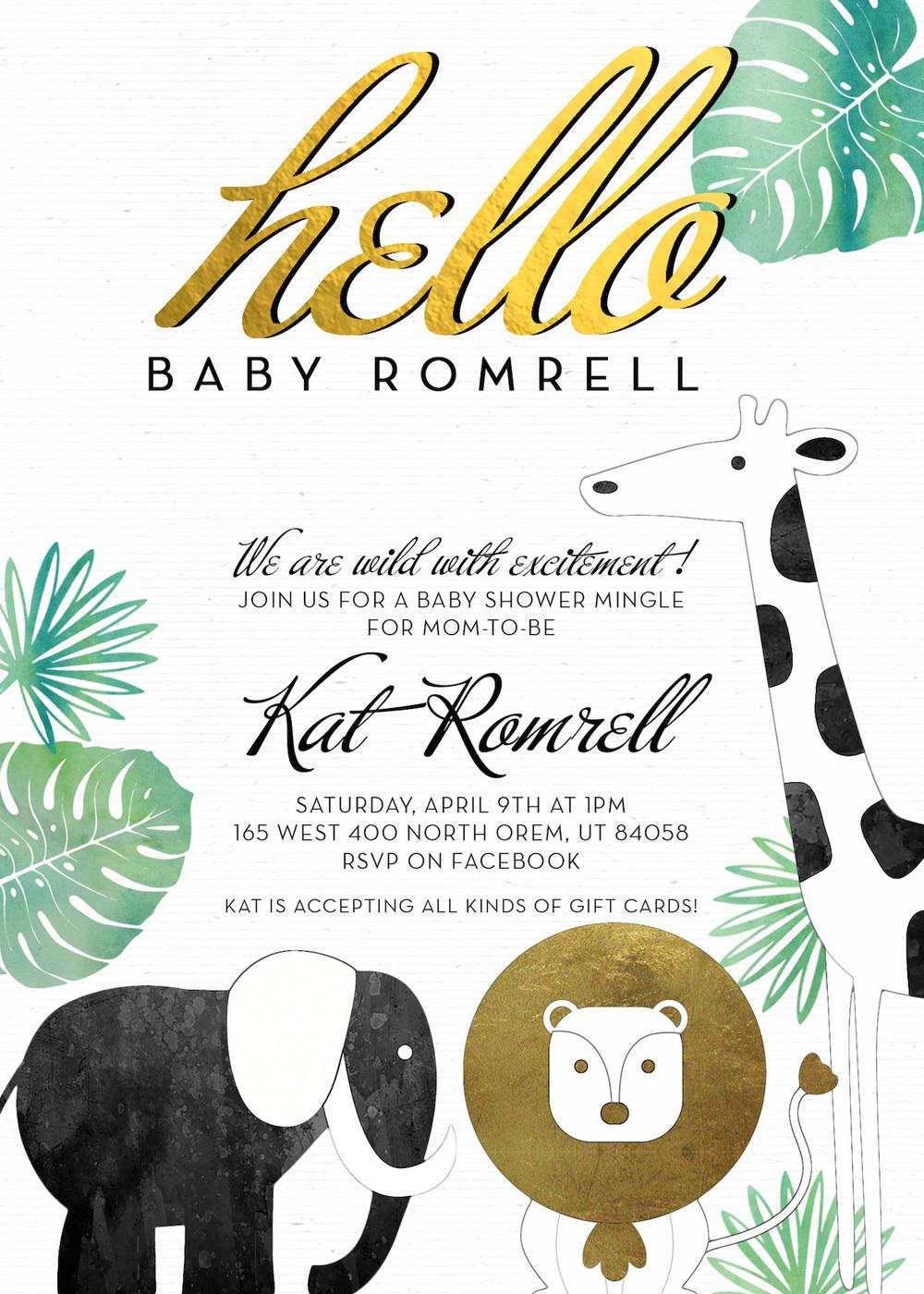Print Baby AnimalsSafariBlackKat.jpg