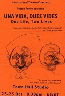 UNA VIDA, DUES VIDES. Co-directed