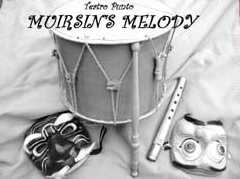 MUIRSIN'S MELODY. Co-directed
