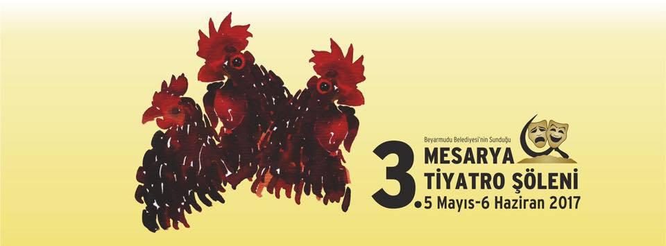 Mesarya Theatre Festival - Cyprus