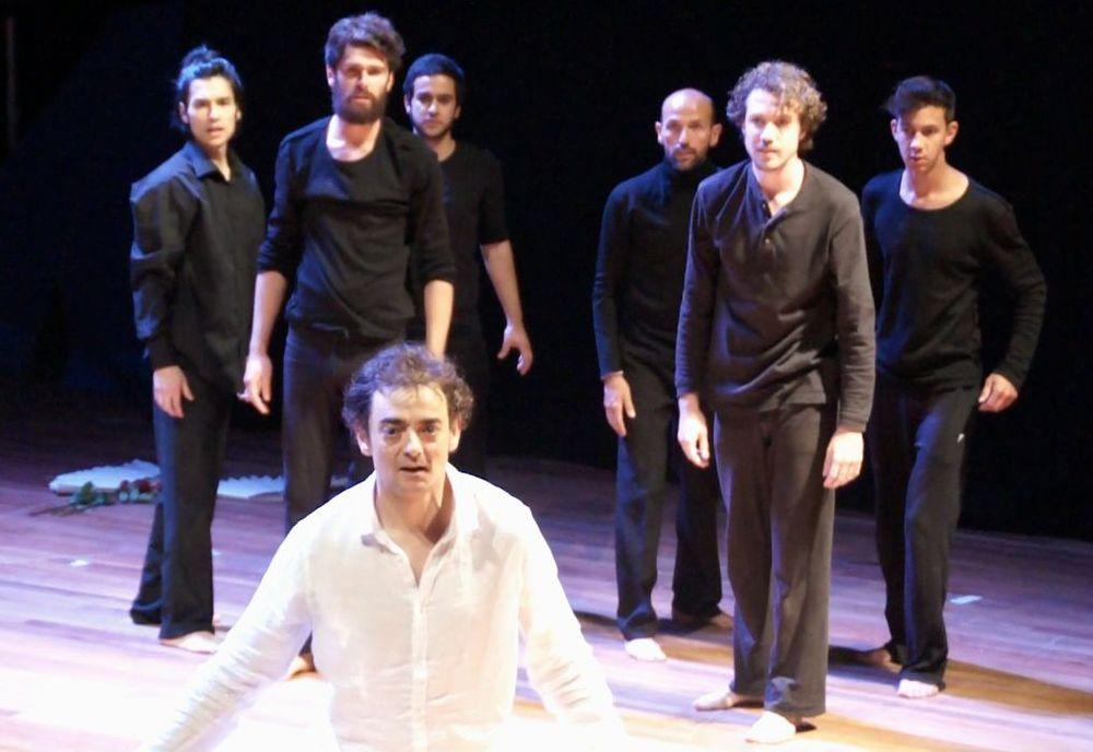 F. G. Lorca - ITS Festival
