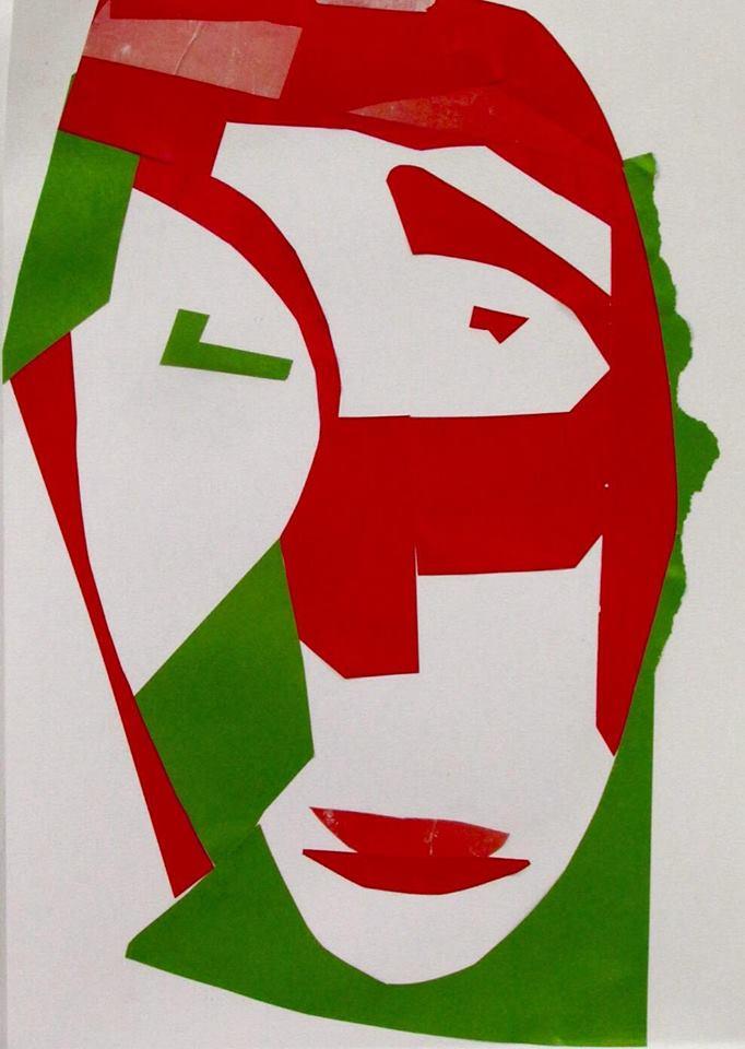 Mask - Study JRo Maiastrart