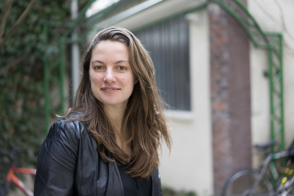 Paige Allerton
