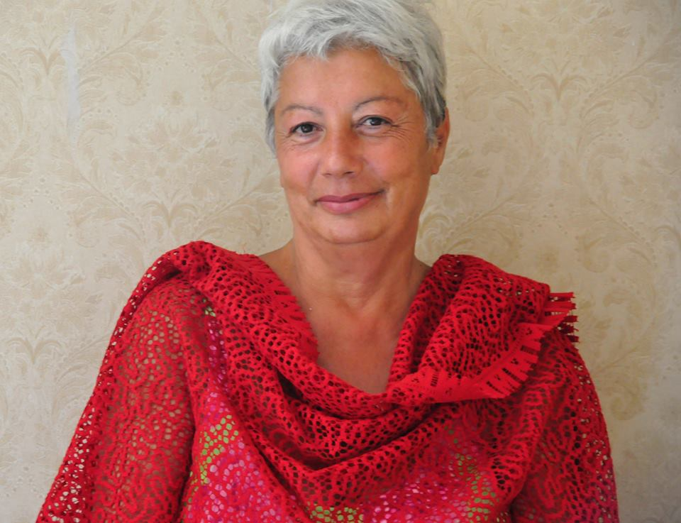 Paola Piizzi - Centro Maschera e Strutture Gestuali