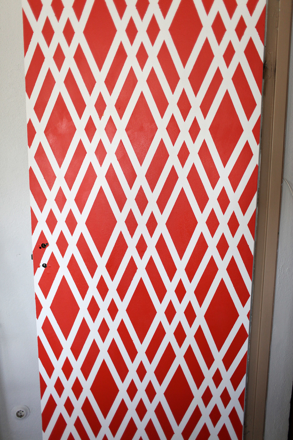 Anotherblogg_Anna_Lidström_DIY_Polka_Painted_Door7.JPG