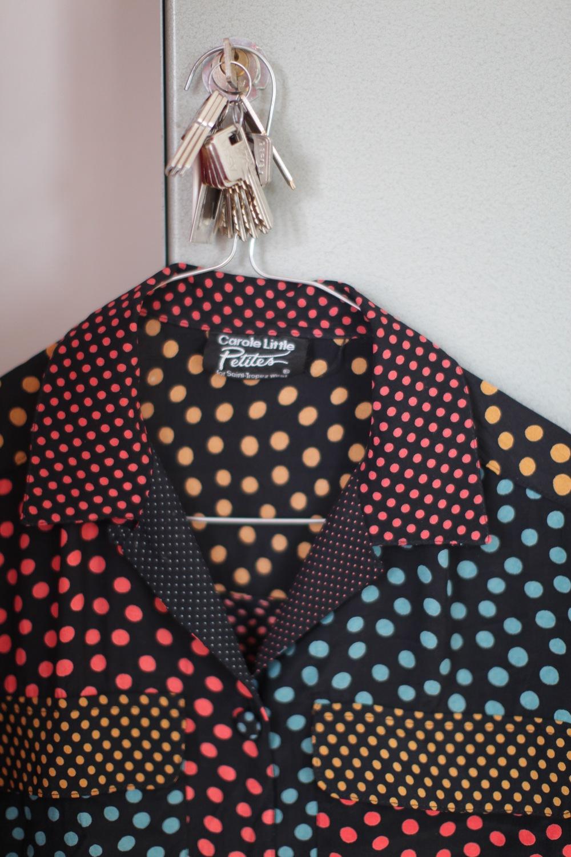 Veras är en butik som blandar både nya varumärken med secondhand-plagg cff770e6b559b