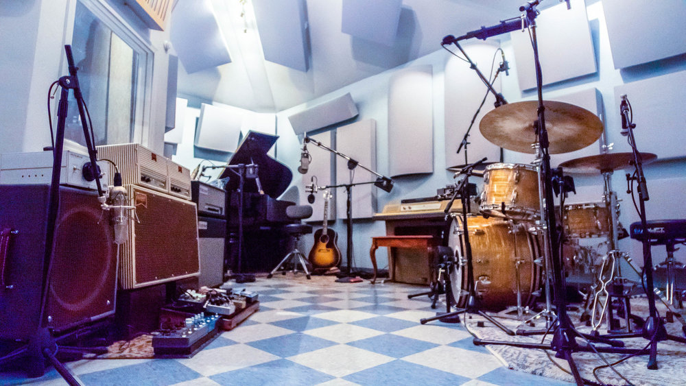 Offering A Wide Selection Of Services For All Of Your Music Production Needs Including Studio Recording Studio Musicians Film Scoring And Video
