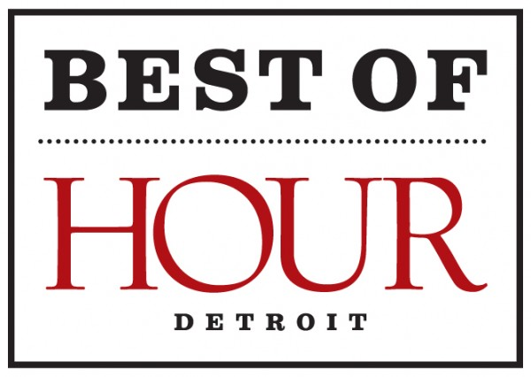 Best of Hour Detroit - May 2014