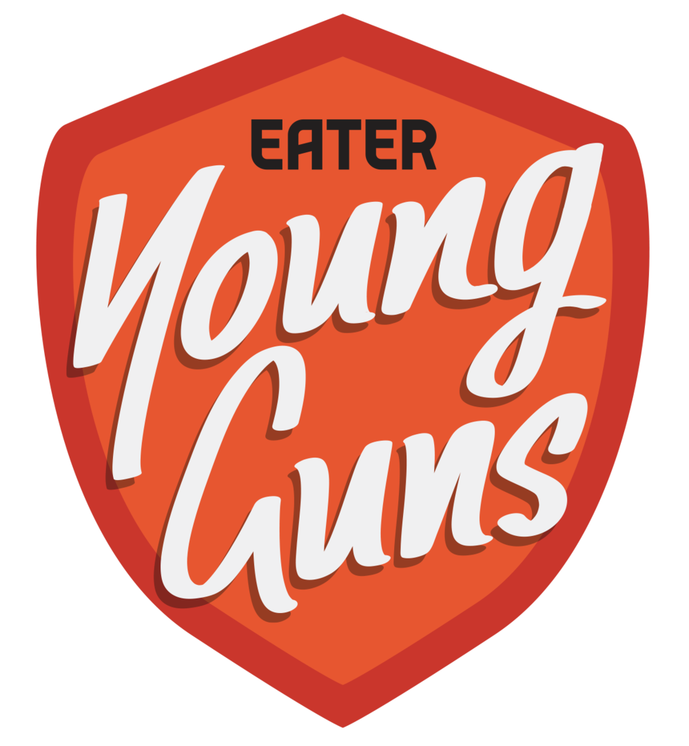 Eater Young Guns Awards - June 2015
