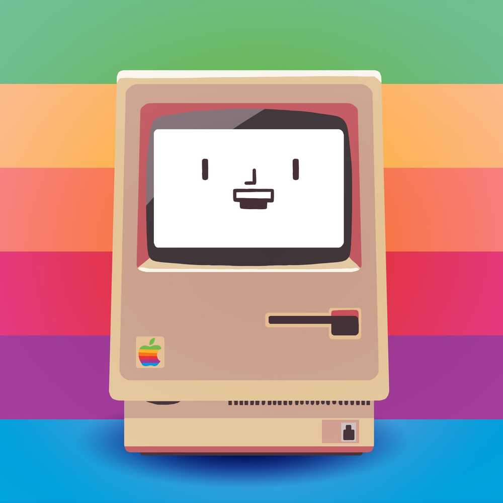 Macintosh 30th Anniversary