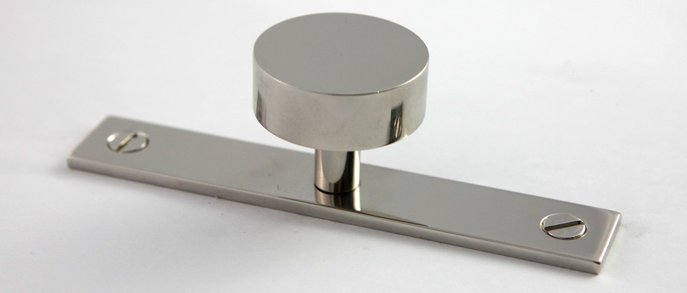 Moderne Knob