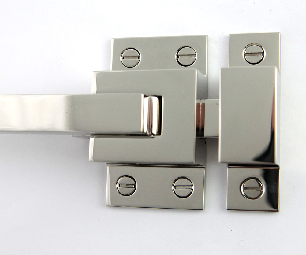 Moderne Latch  sc 1 th 205 & Ice Box Hardware Aboutintivar.Com