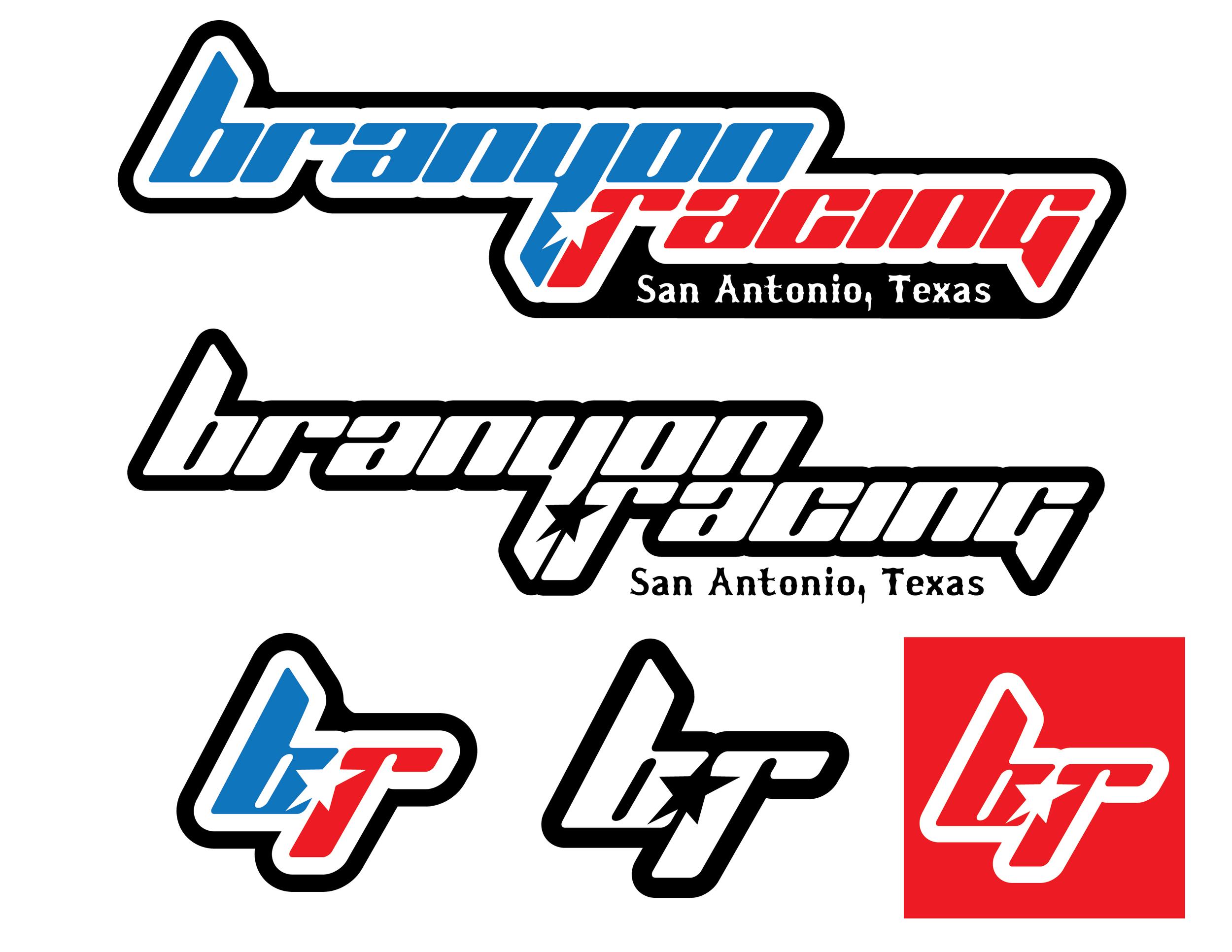 Branyon Racing