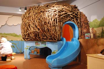 Children's Hands-On Museum, Tuscaloosa, Alabama