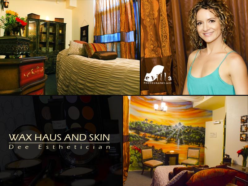 Wax Haus and Skin