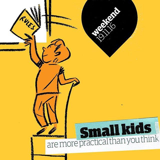 #thepapershredder #guardianweekend #collage #illustration #kids #rulebreaker #rulebook #wordsandpictures #word #mayhem #weekend #recycle