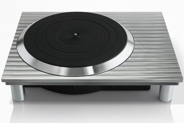 Rumor has it this new turntable is due 2016.